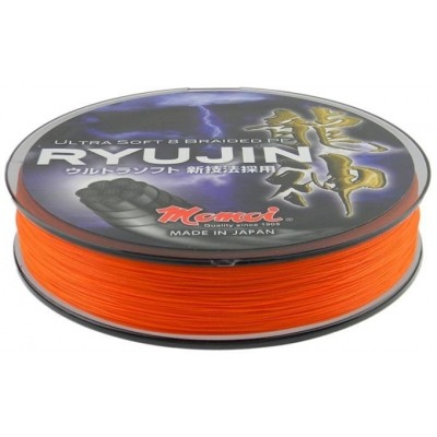 Braid Momoi RYUJIN 150 m Orange