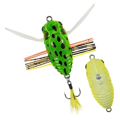 DUO Realis Koshinmushi 30 Frogster Fly