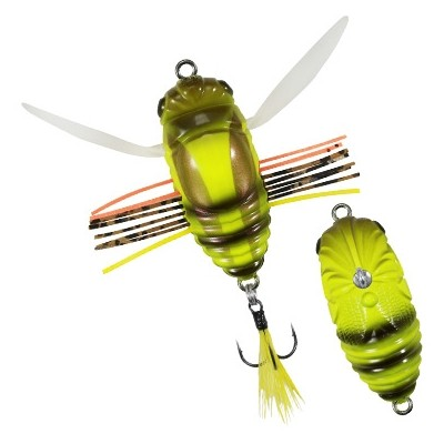 DUO Realis Koshinmushi 30 Honey Bug