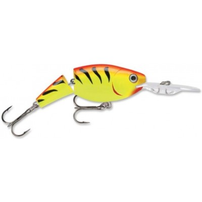 Wobler Rapala Jointed Shad Rap 09 HT