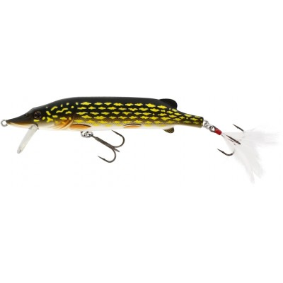 Wobbler Westin Mike the Pike HL 14 cm Pike