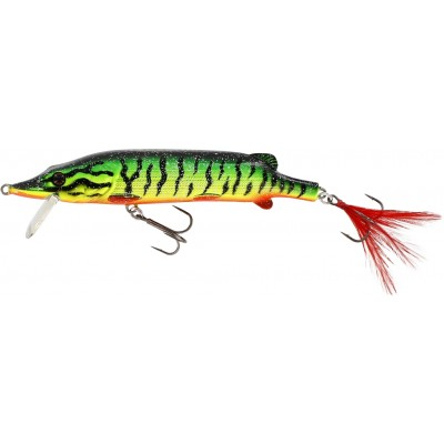Wobbler Westin Mike the Pike HL 14 cm Crazy Firetiger