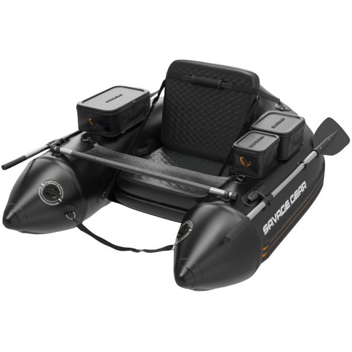 Belly Boat Savage Gear High Rider V2 170