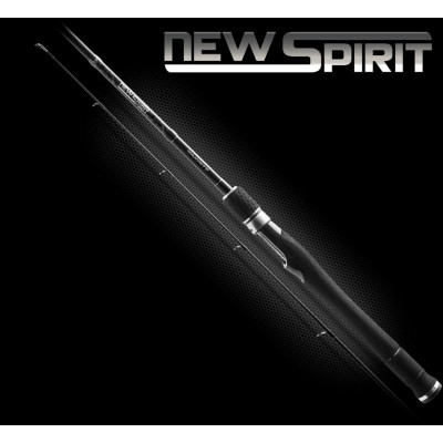 Rod Favorite New Spirit 632L 1,90m 3-12g