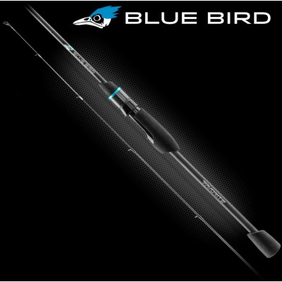 Rod Favorite Blue Bird 802L-T 2,44m 3-12g