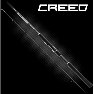 Rod Favorite Creed 762MH 2,29m 10-32g