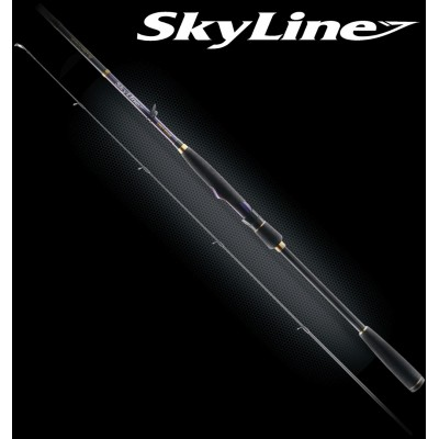 Rod Favorite Skyline 762H 2,29m 16-50g