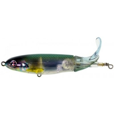 Wobbler River2Sea Whopper Plopper 110 Abalone Shad