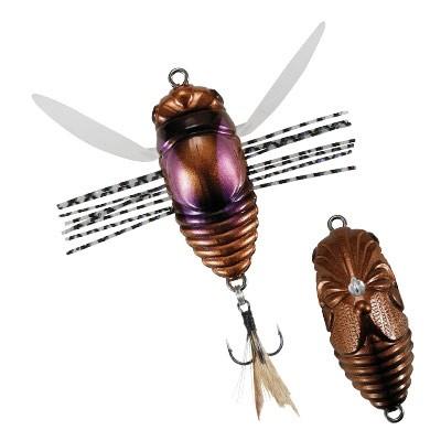 DUO Realis Shinmushi 40 Beetle