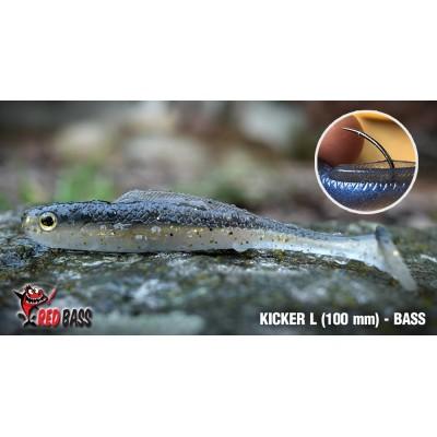 Ripper Redbass Kicker L 100 mm Bass
