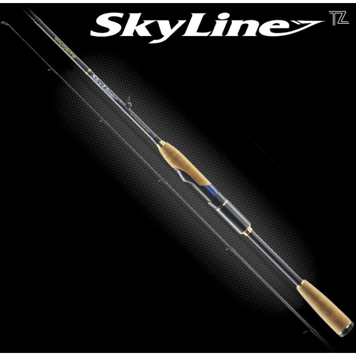 Rod Favorite Skyline TZ 902L 2,70m 3-14g