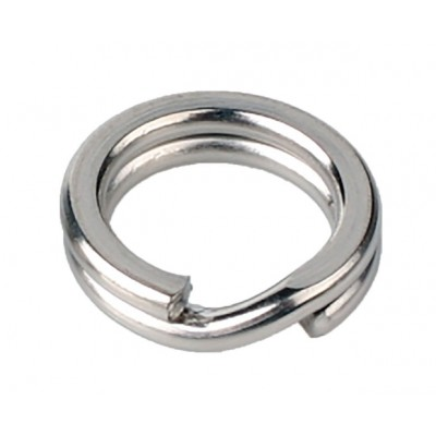 Mikado Split Rings