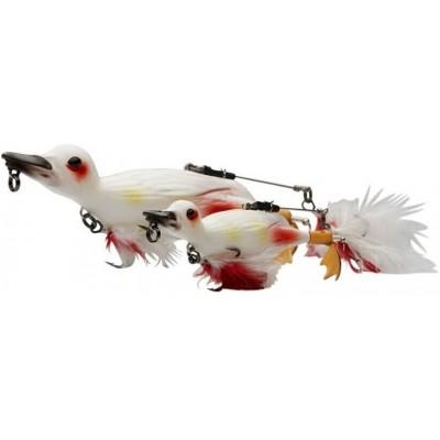 Savage Gear 3D Suicide Duck 10,5 cm Ugly Duckling