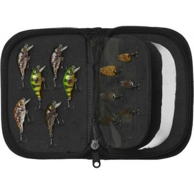 Case Savage Gear Zipper Wallet2