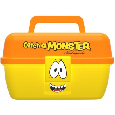 Shakespeare Catch a Monster Yellow Play Box