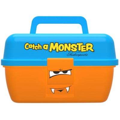 Shakespeare Catch a Monster Orange Play Box