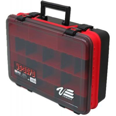 Box Versus VS 3070 Red (38x27x12)