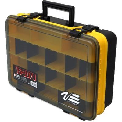Box Versus VS 3070 Yellow (38x27x12)