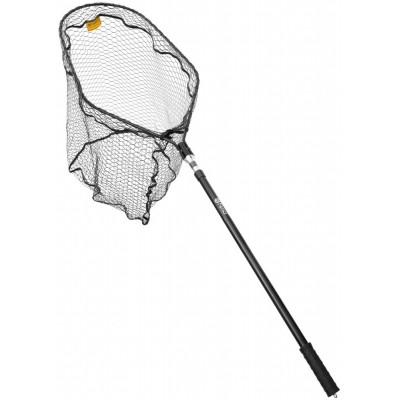 Landing Net Fencl Collapsible Special Telescopic PGS