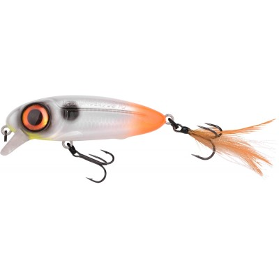 Wobbler Spro Iris Underdog 7 cm Hot Tail