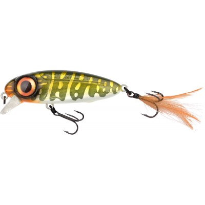 Wobbler Spro Iris Underdog 7 cm Northern Pike