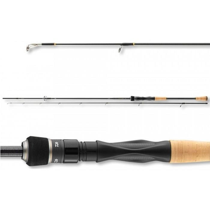 Rod Daiwa Luvias Jiggerspin 2,70m 8-35g
