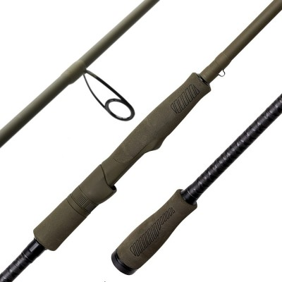 Rod Savage Gear SG4 Light Game 2,51m 3-14g
