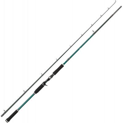 Rod Abu Garcia Beast X Pike Jerk Casting HP 1,98m 45-100g