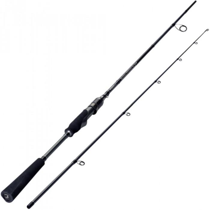 Rod Sportex Black Arrow G-3 Spin BP2432 2,40m 40g