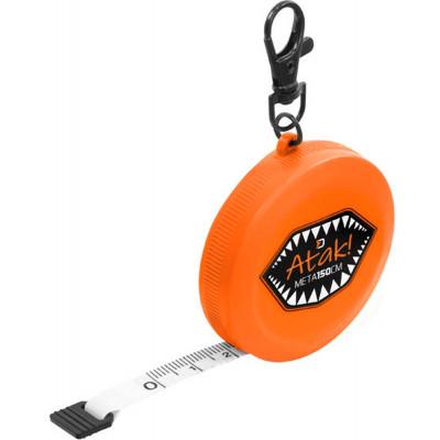 Rybářský metr Delphin MeTa Atak! 150 cm