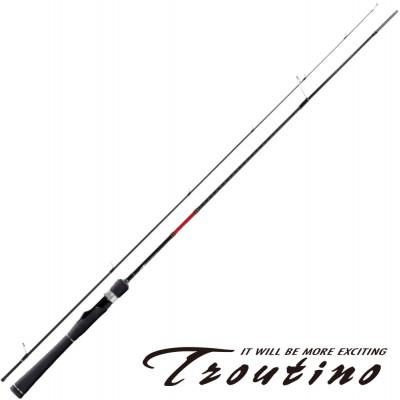 Rod Major Craft Troutino TTA-S622L 1,89m 0,6-6g