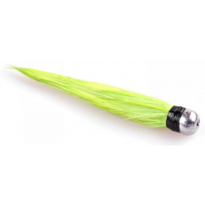 Hauzer Feathers 15 g Chartreuse