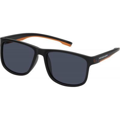 Polarized Sunglasses Savage Gear Savage1 Black