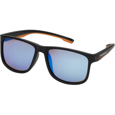 Polarized Sunglasses Savage Gear Savage1 Blue Mirror