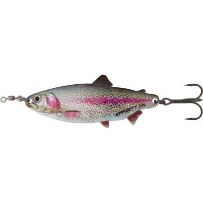 Spoon DAM Effzett Trout Spoon 5 g Rainbow Trout
