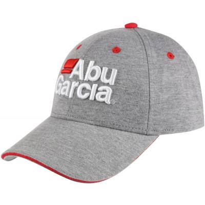 Abu Garcia Baseball Cap Grey