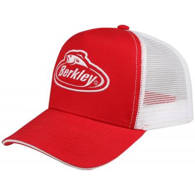 Berkley Baseball Cap Grey
