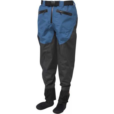 Wading Pants Scierra Helmsdale 20000 Waist Stocking Foot