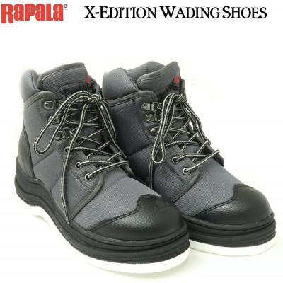 Brodící boty Rapala X-Edition Wading Boots