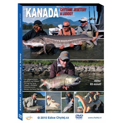 DVD Kanada