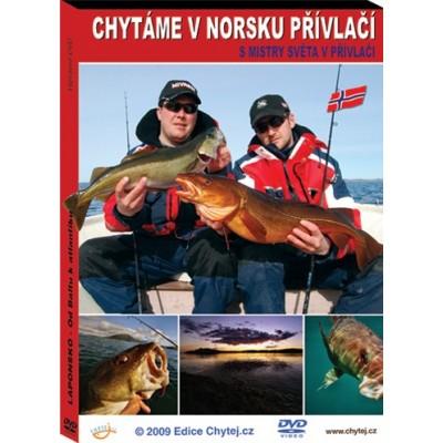 DVD Laponsko - Od Baltu k Atlantiku