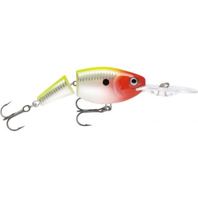 Wobler Rapala Jointed Shad Rap 07 CLN