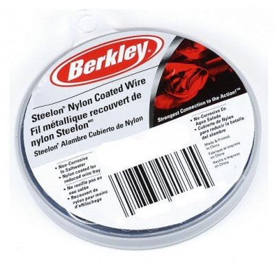Wire Berkley McMahon WIRE