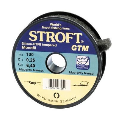 Vlasec Stroft GTM 200 m