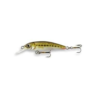 Wobbler Goldy Gold Fish 5,5 cm MV Floating