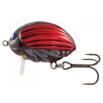 Wobler Salmo Lil`Bug 3 BBG