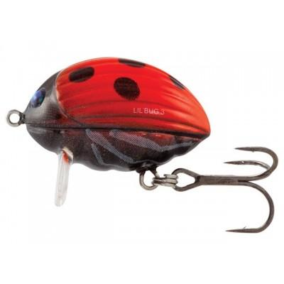 Wobler Salmo Lil`Bug 2 LB