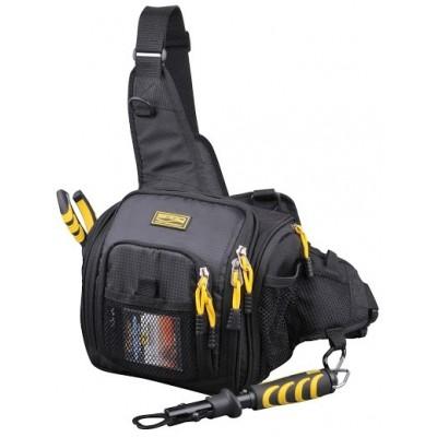 Taška Spro Predator Shoulder Bag + 2 krabičky