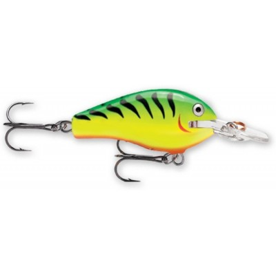 Wobler Rapala Fat Rap 05 FT