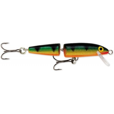 Wobler Rapala Jointed 09 P